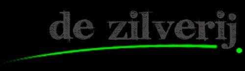 Logo De Zilverij